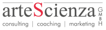 arteScienza – Consulting, Coaching, Marketing Logo
